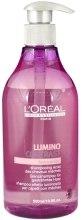Шампунь для мелированных волос - L'Oreal Professionnel Lumino Contrast Shampoo — фото N5