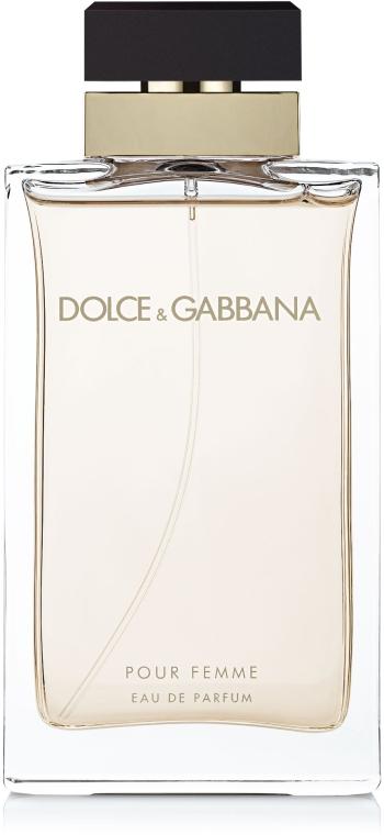 Dolce&Gabbana Pour Femme - Парфюмированная вода (тестер с крышечкой)