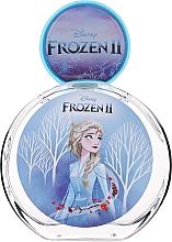 Духи, Парфюмерия, косметика Disney Frozen II Elsa - Туалетная вода (тестер без крышечки)