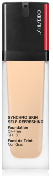 Стойкий тональный крем - Shiseido Synchro Skin Self-Refreshing Foundation SPF 30