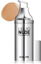 Духи, Парфюмерия, косметика Тональный крем - Cailyn Liquid Nude Foundation