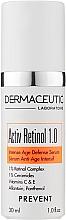 Духи, Парфюмерия, косметика Интенсивная сыворотка для зрелой кожи - Dermaceutic Laboratoire Activ Retinol 1.0