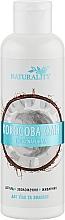 Парфумерія, косметика Кокосова олія для тіла й волосся - Naturality