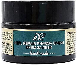 Духи, Парфюмерия, косметика Крем для ног - Hristina Cosmetics Handmade Heel Reapir Pharma Cream