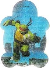 """Духи, Парфюмерия, косметика Мочалка банная детская """"Черепашки Ниндзя"""" 6 - Suavipiel Turtles Bath Sponge"""