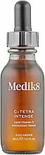 Духи, Парфюмерия, косметика Интенсивная сыворотка с витамином С и антиоксидантами - Medik8 C-Tetra Luxe Lipid Vitamin C Enhanced Radiance Serum
