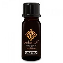 Духи, Парфюмерия, косметика Восстанавливающее средство на основе арганового масла - Osmo Berber Oil(миниатюра)