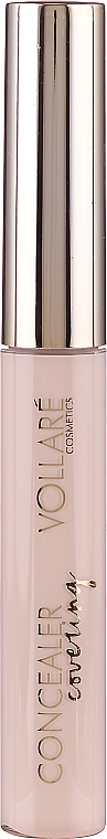 Консилер для лица - Vollare Cosmetics Beauty Skin Concealer Covering