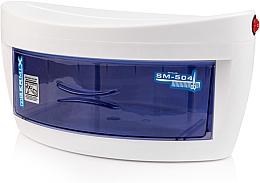 Духи, Парфюмерия, косметика Ультрафиолетовый стерилизатор SM-504A - Germix