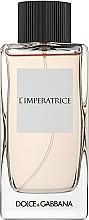 Духи, Парфюмерия, косметика Dolce&Gabbana L'Imperatrice - Туалетная вода
