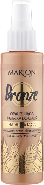 Спрей для тела - Marion Bronze Bronzing Body Mist