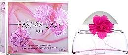 Духи, Парфюмерия, косметика Remy Latour Fashion Lady - Парфюмированная вода