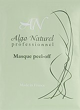 """Духи, Парфюмерия, косметика Маска для лица """"Экстраувлажняющая"""" - Algo Naturel Masque Peel-Off"""