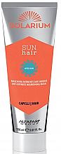 Духи, Парфюмерия, косметика Питательно-увлажняющая маска для волос после загара - Alfaparf Solarium Sun Hair After Sun Mask