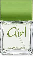 Духи, Парфюмерия, косметика Gian Marco Venturi Girl - Туалетная вода