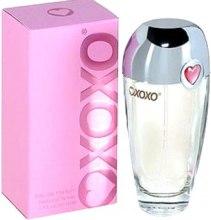 Духи, Парфюмерия, косметика XOXO Eau de Parfum - Парфюмированная вода (тестер с крышечкой)