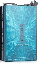 Духи, Парфюмерия, косметика Fragrance World Demure - Парфюмированная вода