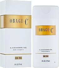 Духи, Парфюмерия, косметика Очищающий гель с витамином С - Obagi Medical C-Cleansing Gel