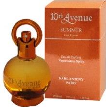 Духи, Парфюмерия, косметика Karl Antony 10th Avenue Summer Pour Femme - Парфюмированная вода