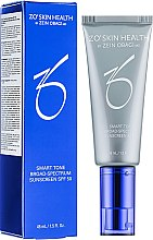 Духи, Парфюмерия, косметика Солнцезащитный крем для лица - Zein Obagi Zo Skin Health Smart Tone SPF50