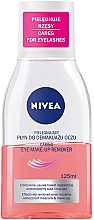 Духи, Парфюмерия, косметика Средство для снятия макияжа - Nivea Make-up Expert