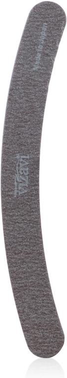Пилка бумеранг для натуральных ногтей 120/180 - Vizavi Professional