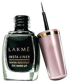 Подводка для глаз - Lakme India Insta-Liner Water Resistant Eyeliner