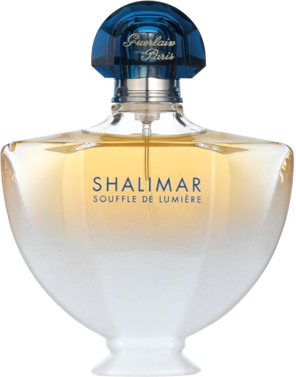 Guerlain Shalimar Souffle De Lumiere - Парфюмированная вода
