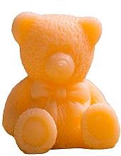 """Духи, Парфюмерия, косметика Натуральное мыло ручной работы """"Маленький медведь"""" с ароматом грейпфрута - LaQ Happy Soaps Natural Soap"""