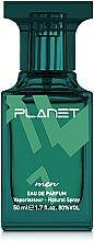 Духи, Парфюмерия, косметика Planet Green №7 - Парфюмированная вода