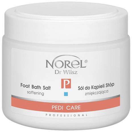 Соль для ванночек смягчающая - Norel Softening foot bath salt