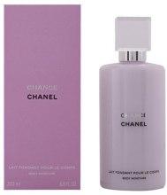 Духи, Парфюмерия, косметика Chanel Chance - Увлажняющий лосьон-молочко для тела