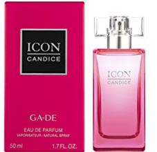 Духи, Парфюмерия, косметика Ga-De Icon Candice - Парфюмированная вода