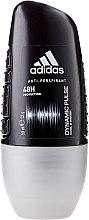 Духи, Парфюмерия, косметика Антиперспирант шариковый - Adidas Dynamic Pulse Deodorant Roll On
