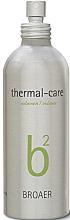 Духи, Парфюмерия, косметика Спрей для волос, термозащитный - Broaer B2 Thermal Care