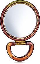 Духи, Парфюмерия, косметика Зеркало среднее, 499779, коричнево-салатовое - Inter-Vion