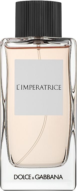 Dolce&Gabbana L'Imperatrice - Туалетная вода