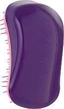 Духи, Парфюмерия, косметика Щетка для волос - Dessata Original Purple-Fuchsia