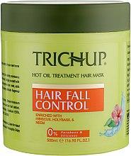 Духи, Парфюмерия, косметика Маска против выпадения волос - Vasu Trichup Hair Fall Control Hot Oil Treatment Mask