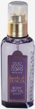 Духи, Парфюмерия, косметика Erbario Toscano Bacche di Tuscia - Сухое масло для тела с эффектом шелка