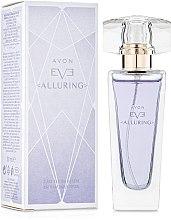 Духи, Парфюмерия, косметика Avon Eve Alluring - Парфюмированная вода