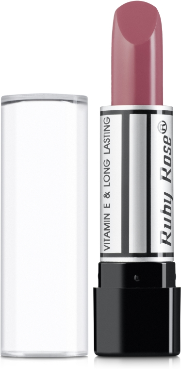 Губная помада увлажняющая HB-87 - Ruby Rose Vitamin E & Long Lasting Moisture Lipstik