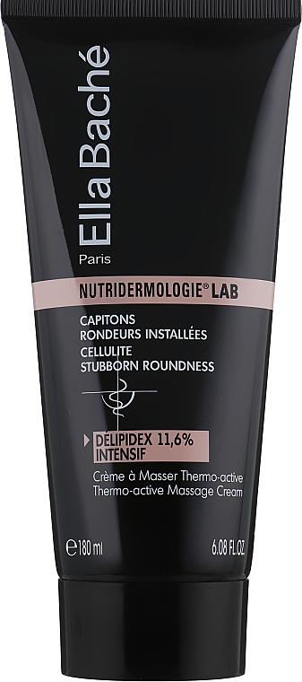 Интенсивный крем от целлюлита Делипидекс 11,6 % - Ella Bache Nutridermologie® Lab Body Delipidex 11,6 %
