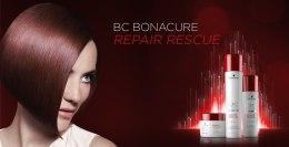 Маска для волос - Schwarzkopf Professional BC Bonacure Repair Rescue Deep Nourishing Treatment — фото N2