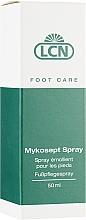 Духи, Парфюмерия, косметика Средство для защиты от грибка и бактерий - LCN Foot Care Mykosept