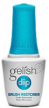 Духи, Парфюмерия, косметика Восстановитель кистей - Gelish Dip Brush Restorer