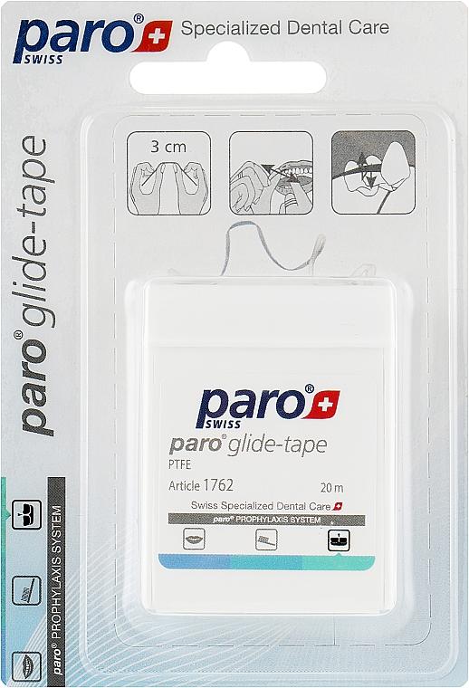 Зубная лента тефлоновая - Paro Swiss Glide-Tape
