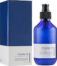 Парфумерія, косметика Професійний гель для вмивання з екстрактом солодки - Pyunkang Yul Ato Cleanser Blue Label