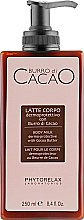 Духи, Парфюмерия, косметика Лосьон для тела - Phytorelax Laboratories Burro Di Cacao Cocoa Butter