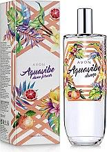Духи, Парфюмерия, косметика Avon Aquavibe Dance Forever - Туалетная вода